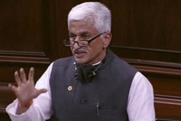 mannavaram BHEL project not shifting says minister in Rajya sabha  - Sakshi
