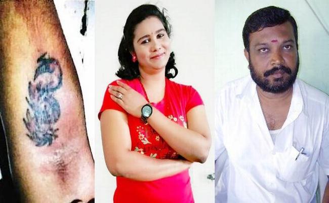 Side Actress Sandhya Murder Case Mysery Reveals in Tamil Nadu - Sakshi