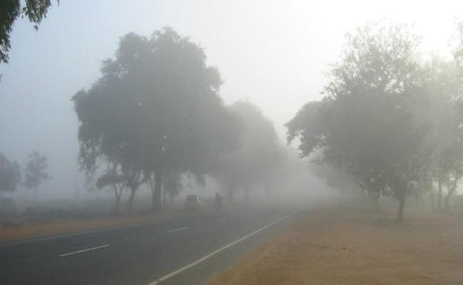 Fog Identify Technology Coming Soon in Airports - Sakshi