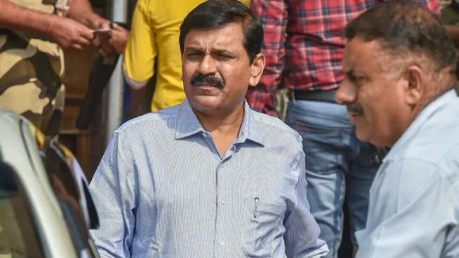 Supreme Court Summons CBIs Nageshwar Rao For Contempt Of Court - Sakshi
