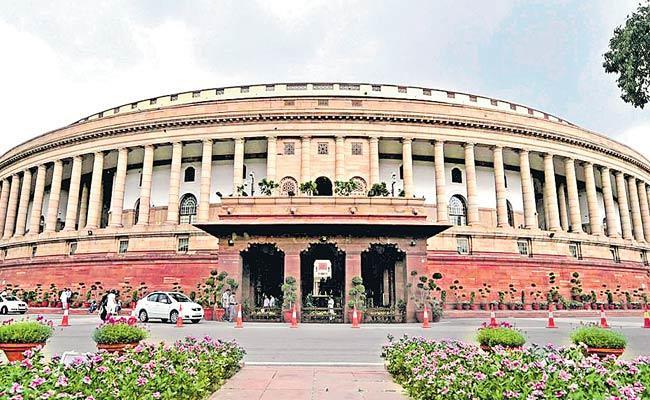 Article On Ten Percent Reservations To Upper caste Poor People - Sakshi