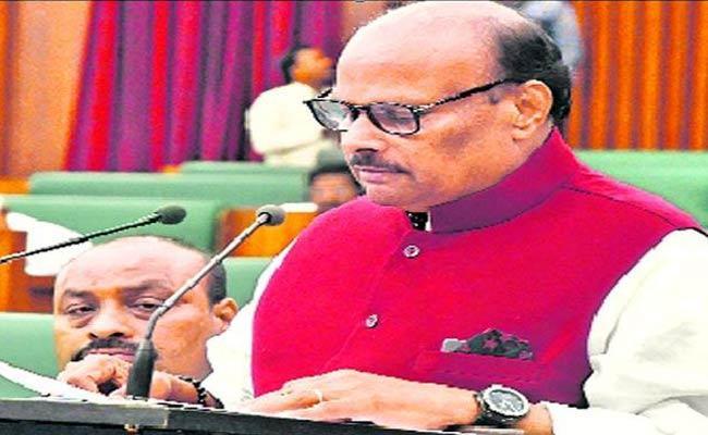 Sakshi Editorial On AP Interim Budget