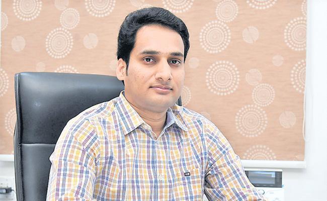 Activities to control railway accidents - Sakshi