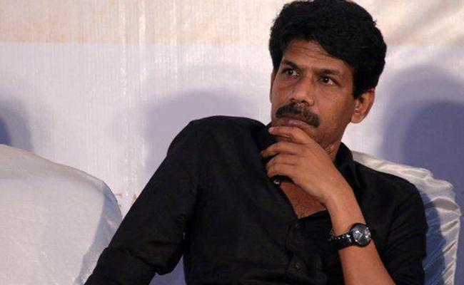 Producers Unhappy With Director Bala  Arjun Reddy Remake Varma  - Sakshi