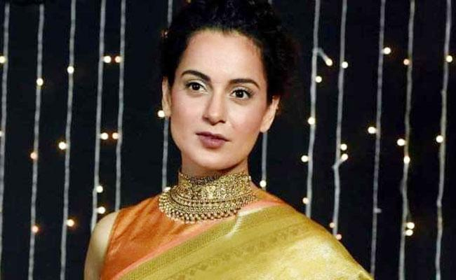 Alia Bhatt Says She Is Ready To Apologise Kangana Ranaut Over Manikarnika Promotion - Sakshi