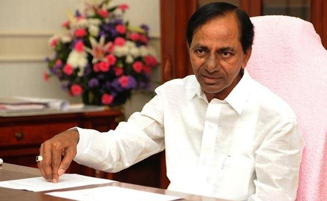 May KCR Announce Cabinet List On Tenth This Month Sources - Sakshi