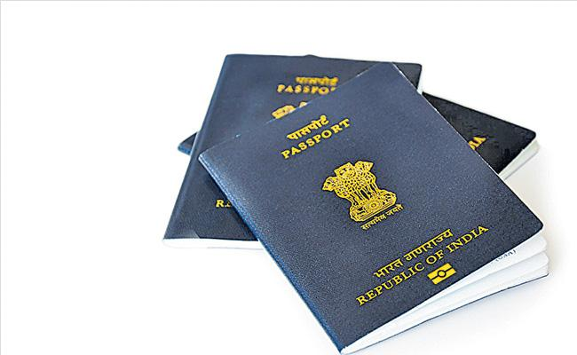 Soon the High Security Passports - Sakshi