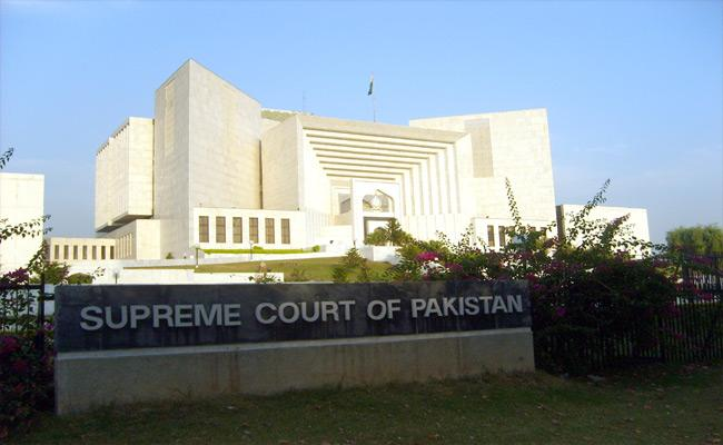 Sakshi Editorial On Pakistan Supreme Court Orders To Its Military