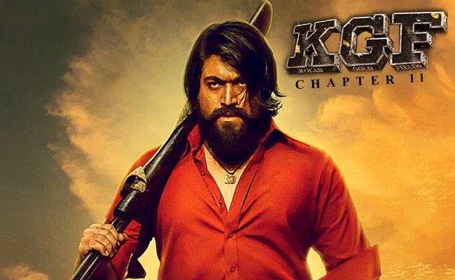 Shoot for KGF Chapter 2 to Begin This March - Sakshi