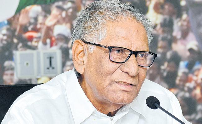 Ysrcp leader ummareddy venkateswarlu question to tdp - Sakshi