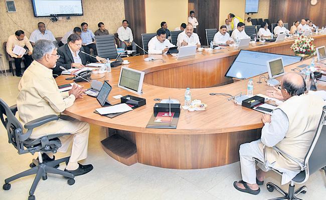 20 percent interim compensation for employees - Sakshi
