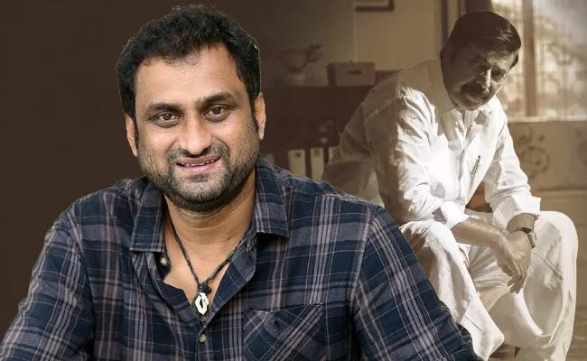 Yatra Movie Director Mahi V Raghav Open Letter To YSR Fans - Sakshi