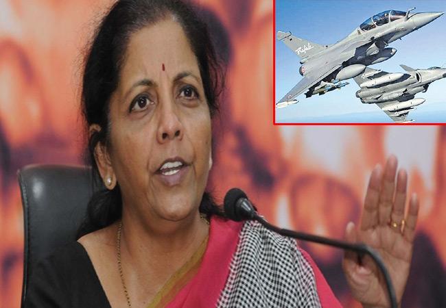Sakshi Editorial On Rafale Deal