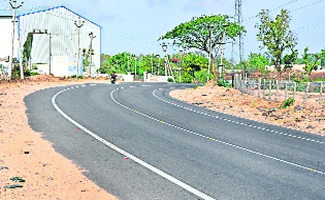 Mahabubnagar Road Accident Crime News - Sakshi