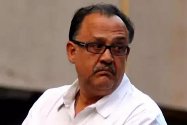 Alok Nath to Play Judge in Film on #MeToo Movement - Sakshi