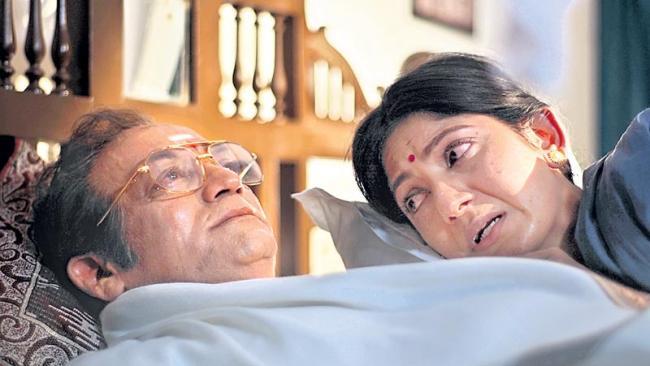 RGV clarifies over Lakshmi' NTR distribution rights - Sakshi