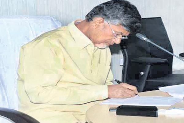 Approval for 17 projects before the polls - Sakshi