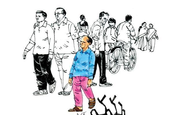 Funday story of the world - Sakshi