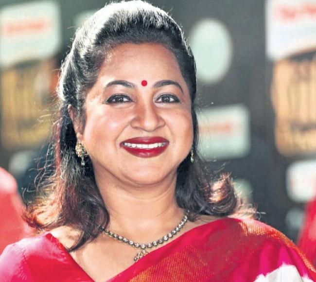 Radhika has a new record - Sakshi