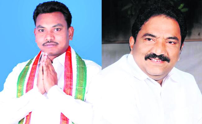 When Did TDP MLAS Join In TRS Party At Khammam - Sakshi