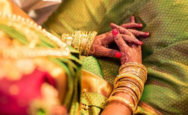 Bihar Bride Turns Down Groom As He Arrived Drunk At His Wedding - Sakshi