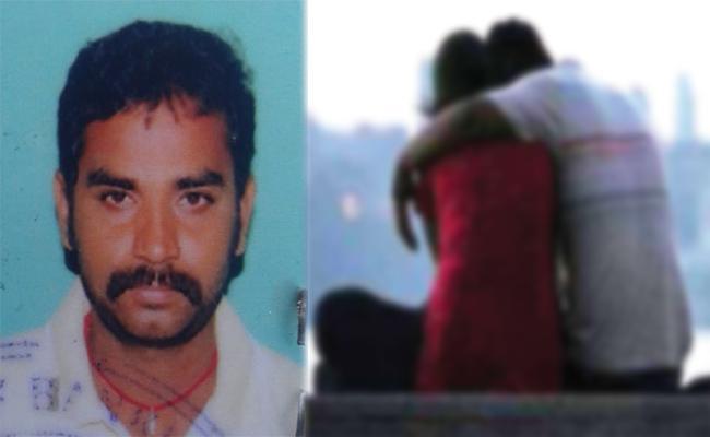 Man Murdered in Siripalli East Godavari - Sakshi
