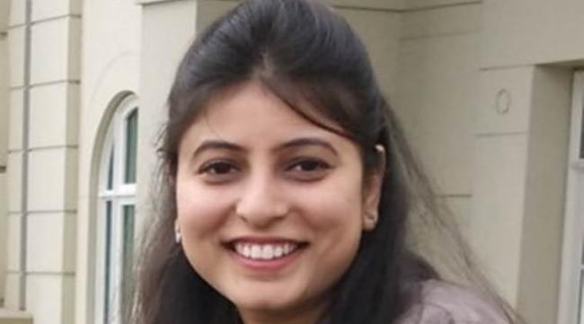 Sushma Swaraj Tweets Request On Indian Woman Killed In Ethiopia Crash - Sakshi