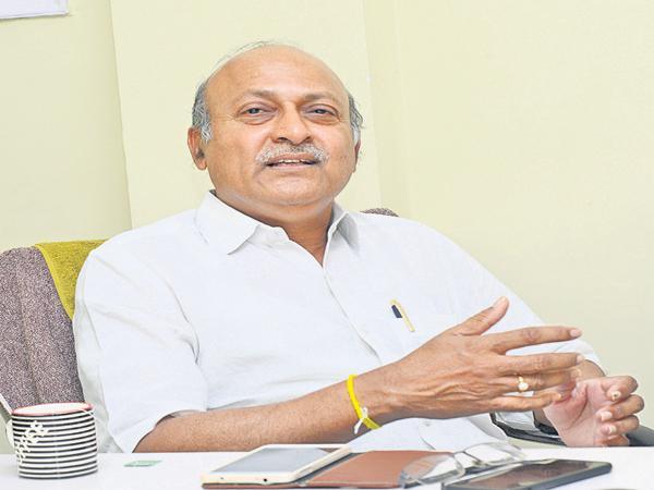 Sakshi Interview With Ajeya kallam