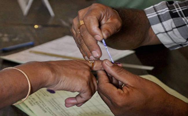 Telangana MLC Elections In Hyderabad - Sakshi