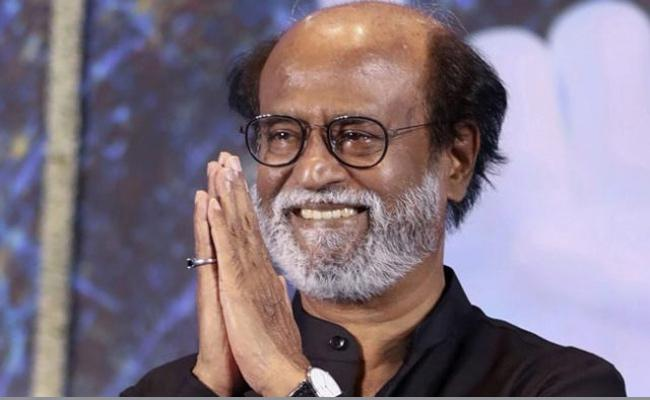 Rajinikanth Profile of Actor turned Politician - Sakshi