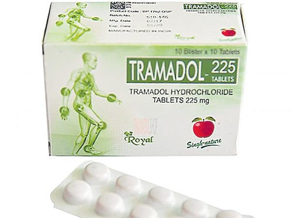 20 lakh Tramadol tablets for government hospitals - Sakshi