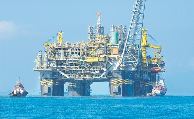 Changes in Oil and Gas Exploration - Sakshi
