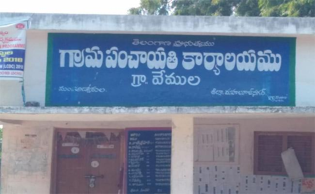 Co-Option Member In Gram Panchayat - Sakshi