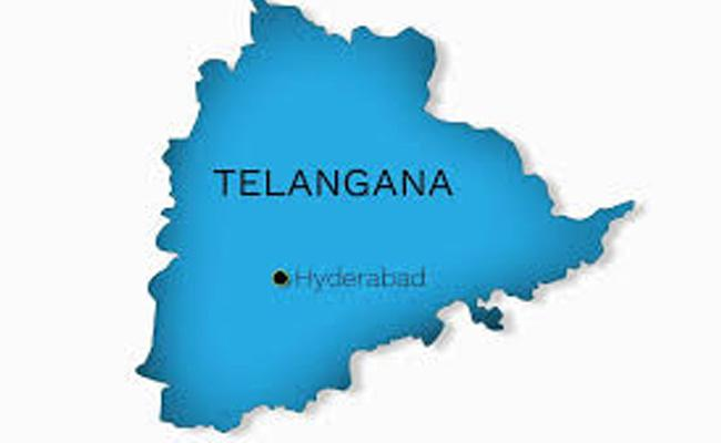 Telangana Won To Bureau Of Indian Standards Award - Sakshi