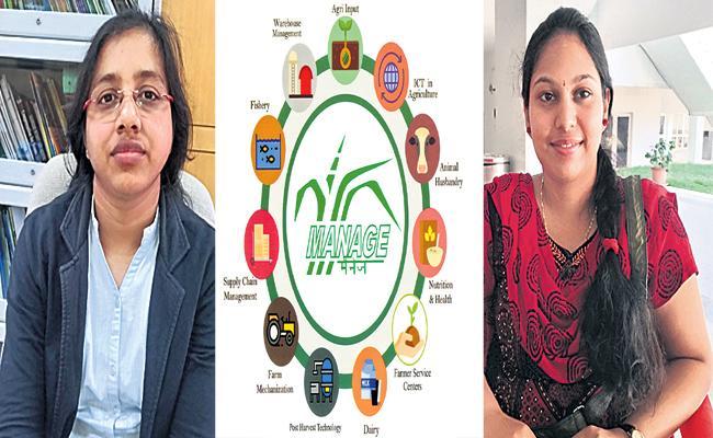 Women Agripreneurs in Sagubadi - Sakshi