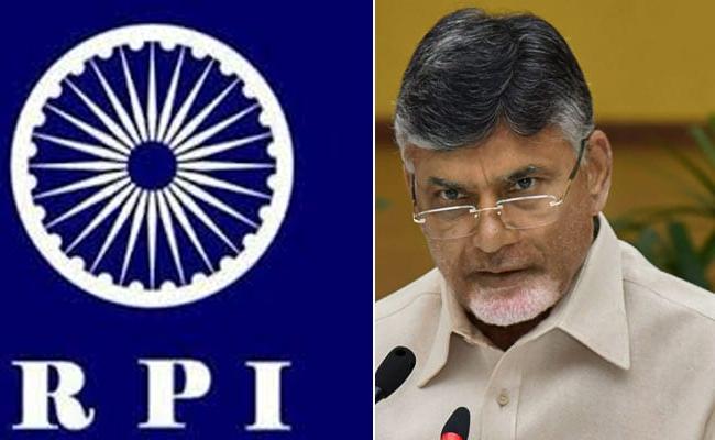 RPI State President Burragadda Anil Slams Chandrababu In Hyderabad - Sakshi