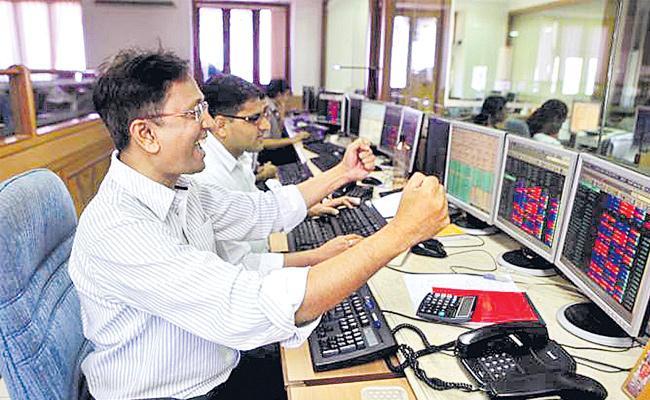 2019 definitely feels much better than 2018 for stock market investors - Sakshi