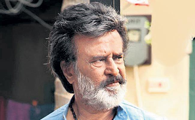 rajinikanth murugadoss movie starts in mumbai - Sakshi
