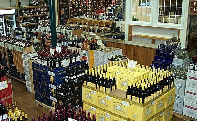 Tdp Want To Increase Alchohol Tax In Coming Elections - Sakshi