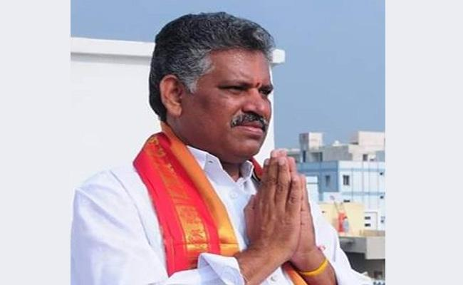 Chandragiri People Want to Chevireddy Bhaskar Reddy Again - Sakshi