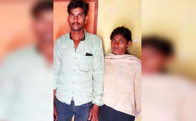Karnataka Man Rapes Minor Girl - Sakshi