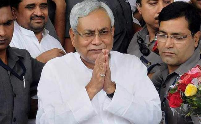 Nitish Kumar Profile of A Socialist Leader From Bihar - Sakshi