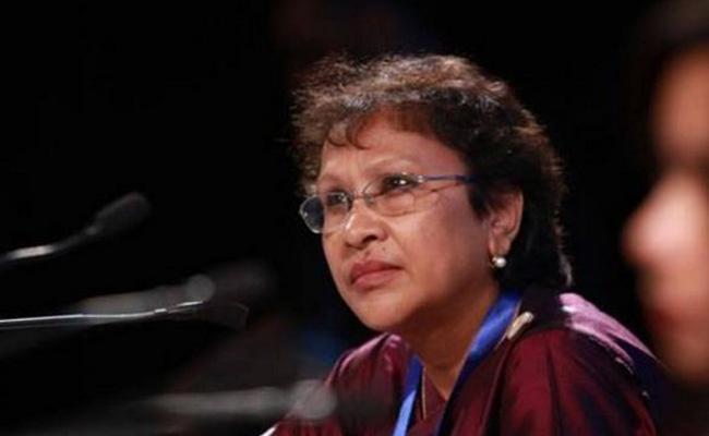 Editorial On Shillon Times Journalist Patricia Mukhim Incidenet - Sakshi