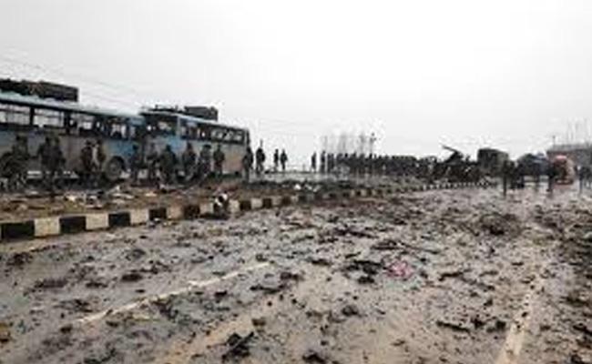 IYR Krishna Rao Article On Terror Attacks - Sakshi