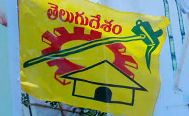 TDP Candidates Scares For Contesting Elections From Bhimavaram - Sakshi