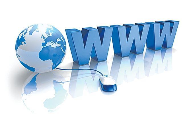 World Wide Web celebrates its thirtieth anniversary - Sakshi