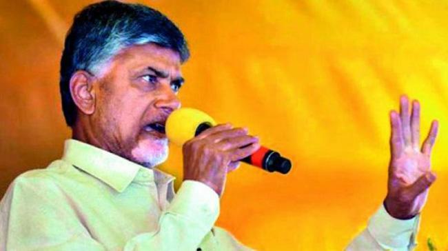 TDP Candidates Not Yet Finalised - Sakshi