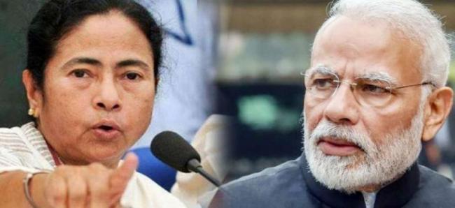 Bjp Focusing On Bengal Mp Seats - Sakshi