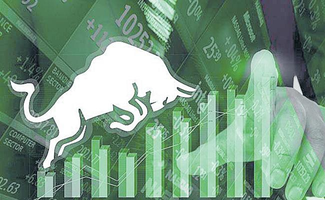 Nifty entering another bull phase, broader indices likely to gain 40% - Sakshi