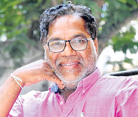 GORETI VENKANNA TALKS ABOUT BILALPUR POLICE STATION - Sakshi
